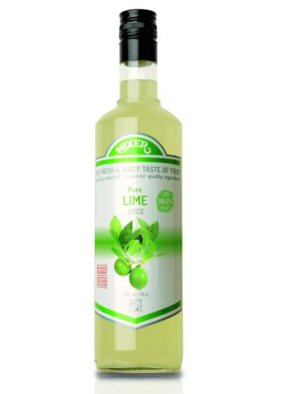 Cukrozatlan Lime Juice