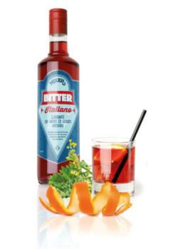 Bitter Italiano (Alkoholmentes Campari)