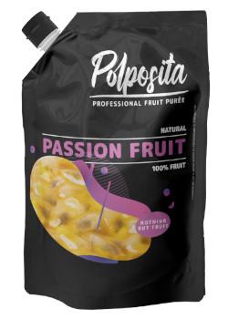 Passion Fruit gyömölcsvelő