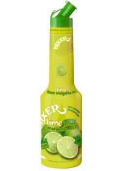 Lime püré