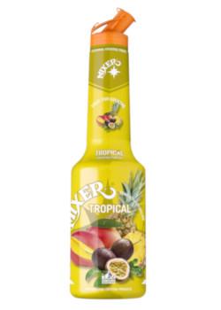 Trópusi gyümölcs