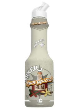 Alkoholmentes rum